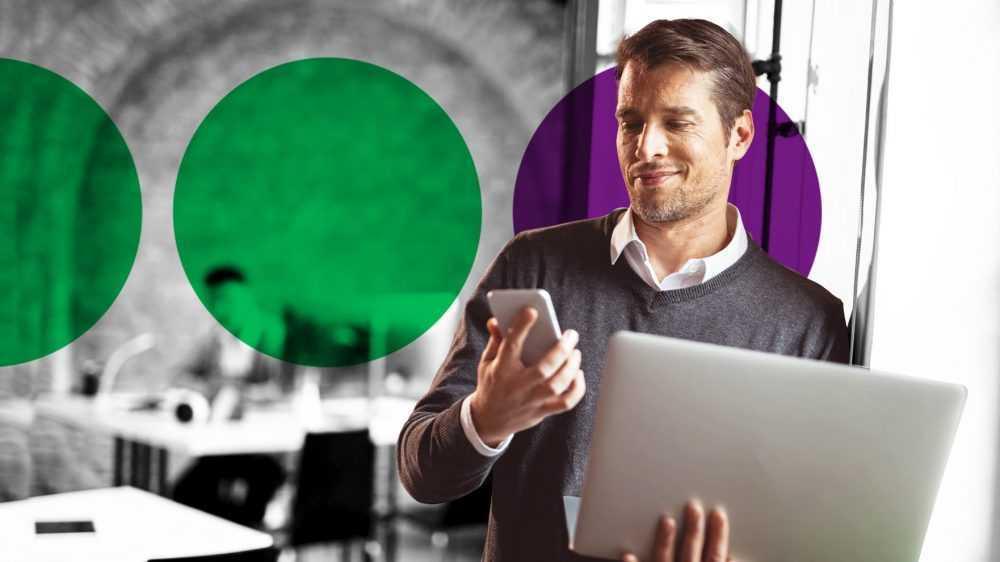 «Антивзлом Бизнес» — надежная корпоративная защита от кибератак на мобильных устройствах