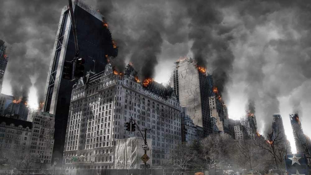 Брянск уничтожат в первые часы: спрогнозирована ядерная война с США