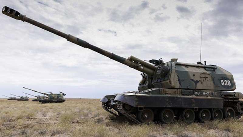 В приграничной Брянской области военных подняли по тревоге