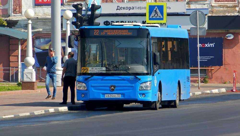 В Брянске рассказали о выгнавшем девочку из автобуса кондукторе