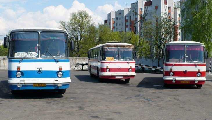 В Брянске в ДТП с автобусами пострадали 90 человек, один человек погиб