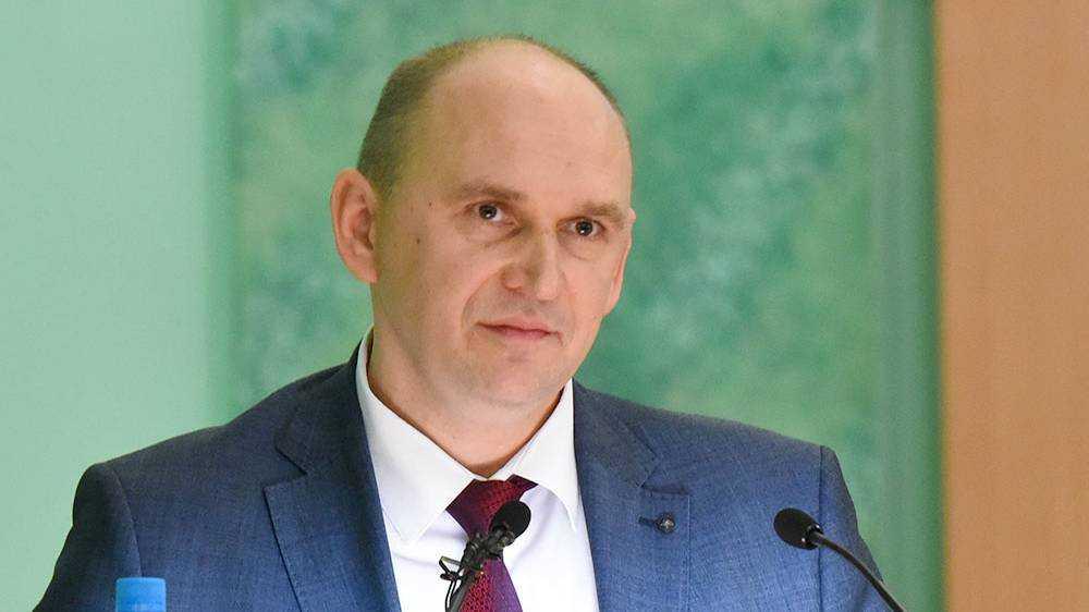 Депутаты Брянской думы изберут временного председателя