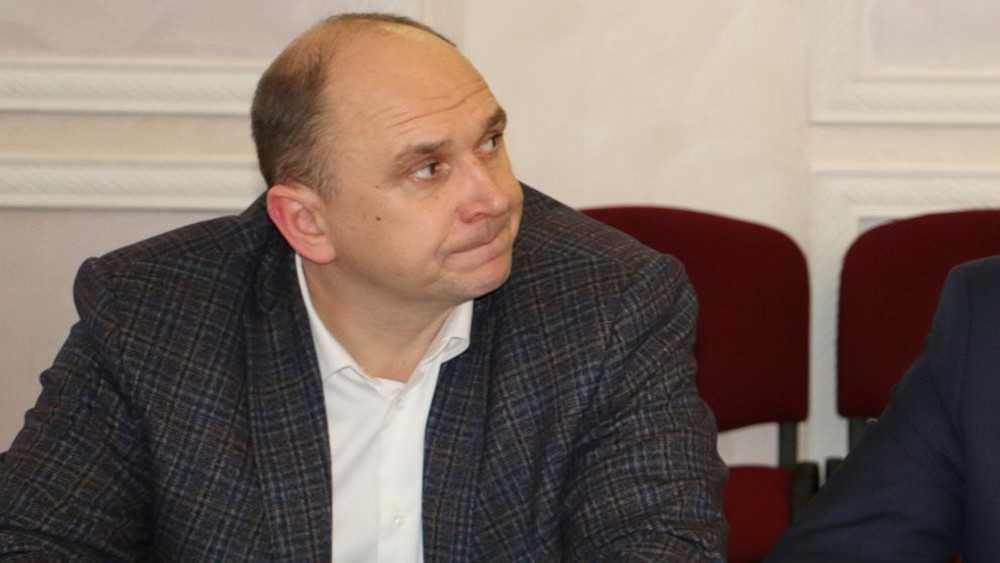 Фракцию единороссов в Брянской думе возглавил Виталий Беляй