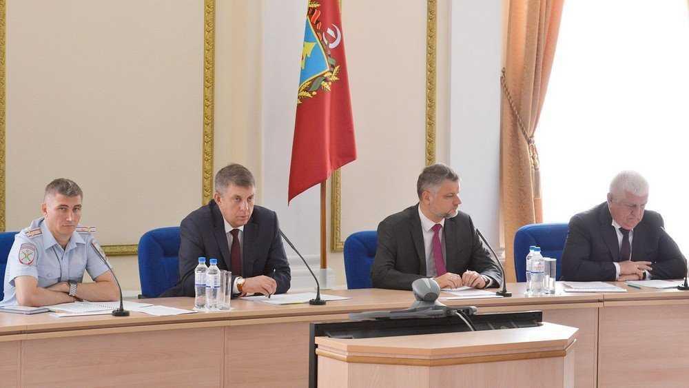 В Брянске объяснили слухи об отставке прокурора Войтовича