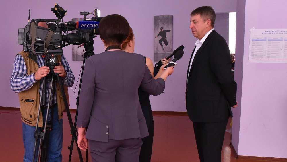 Брянский губернатор назвал главные задачи на ближайшие пять лет
