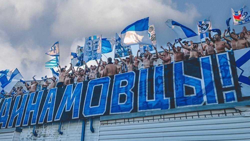 В Брянске пригрозили футбольным хулиганам