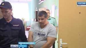 УМВД сообщило об увольнении майора, погубившего брянского подростка