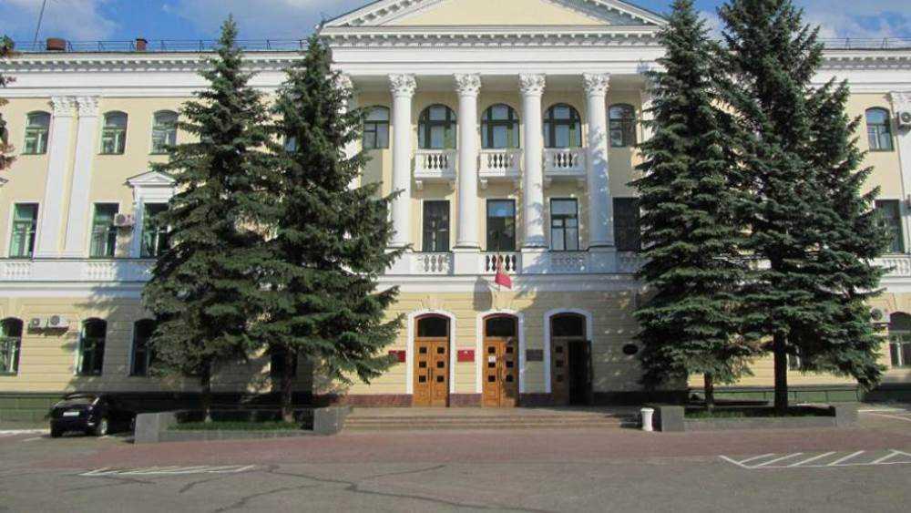 «Единая Россия» получила более 80 процентов мест в Брянской думе