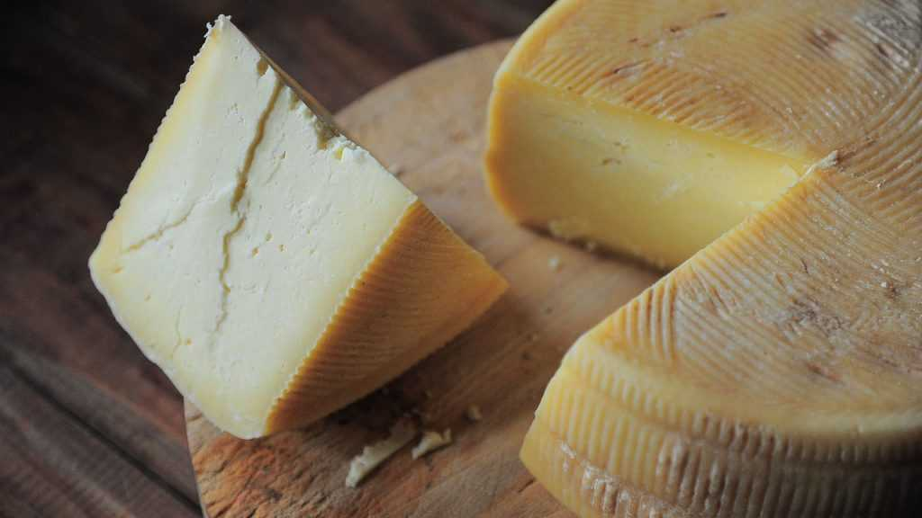 Брянская область вошла в тройку лидеров России по производству сыров
