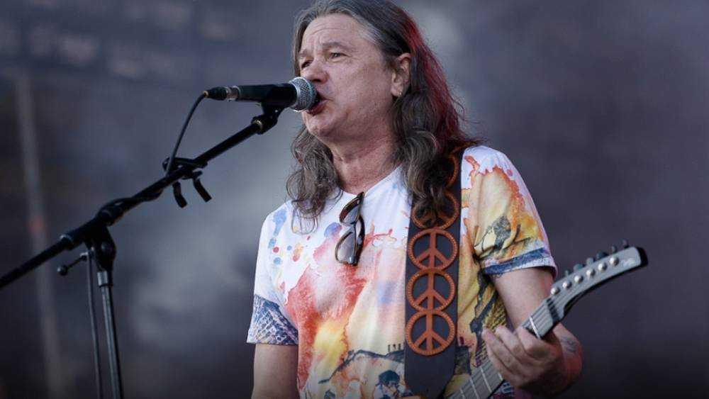 В Брянске даст концерт известная рок-группа «Чиж & Co»
