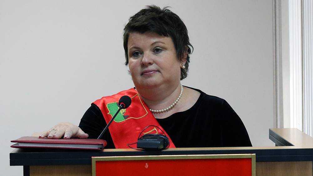 50 дней молчания: глава Брянска Марина Дбар стала невидимкой