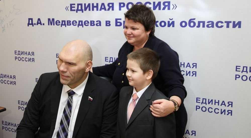 В Брянске на пост нового главы города выдвинули Марину Дбар