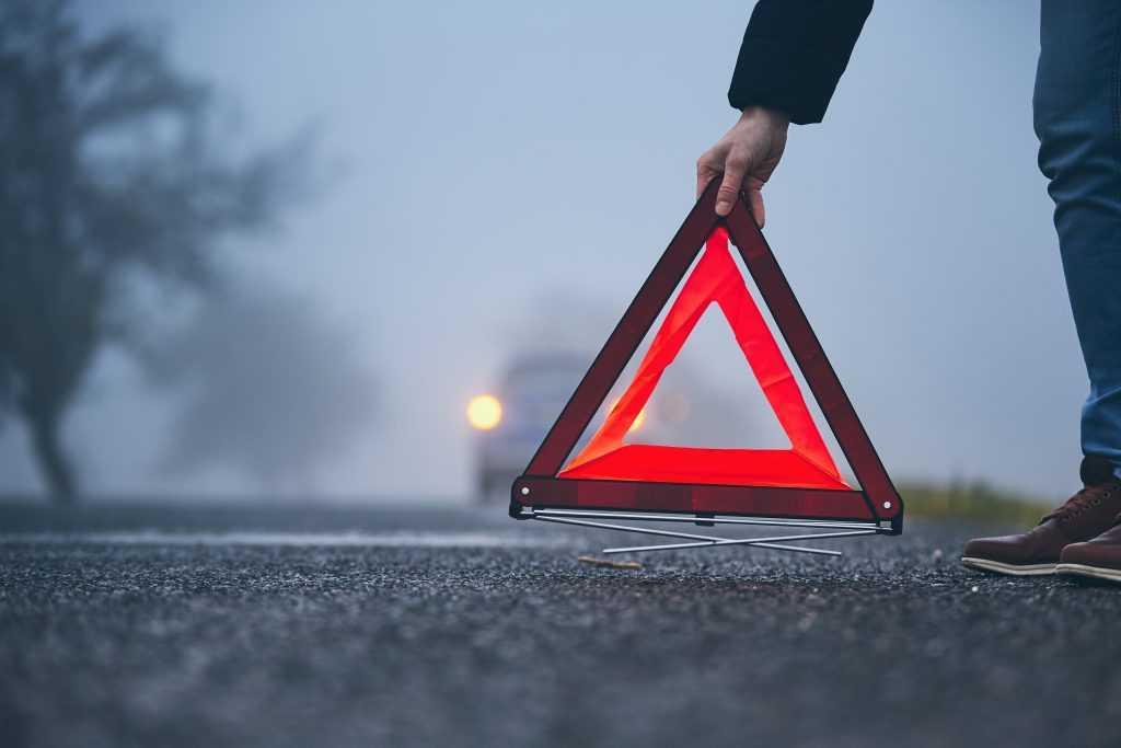 В Жуковке водитель Audi сбил перебегавшего дорогу 19-летнего парня