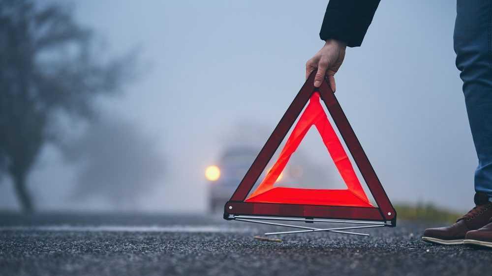 Жители Брянской области попали в серьёзную аварию под Псковом
