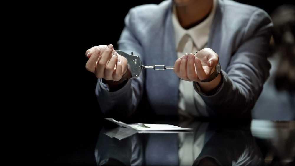 Брянскую банкиршу за махинации осудили на семь лет лишения свободы