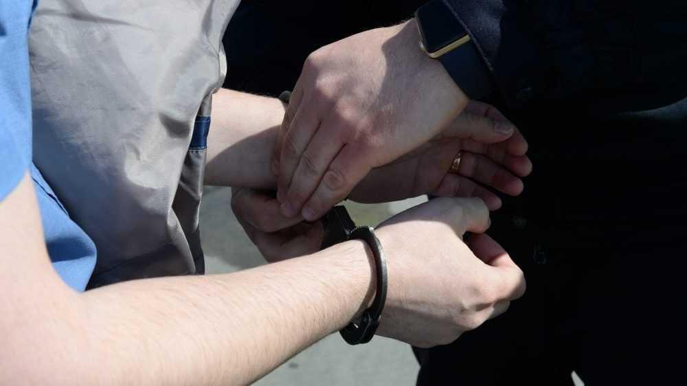 В Брянске полиция задержала 18-летнего дачного вора на легковушке