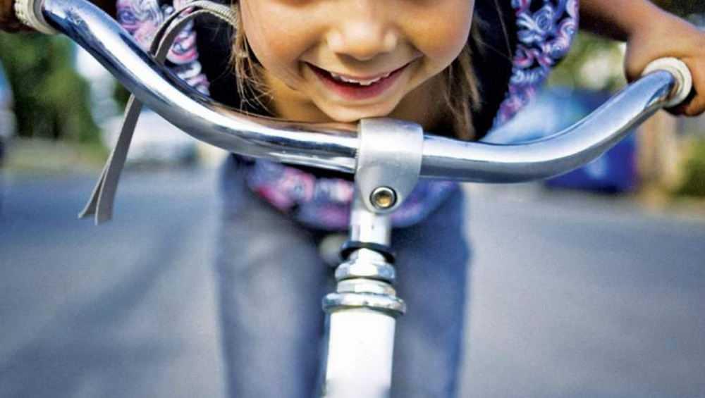 Жительница Белых Берегов украла велосипед ради подарка племяннице