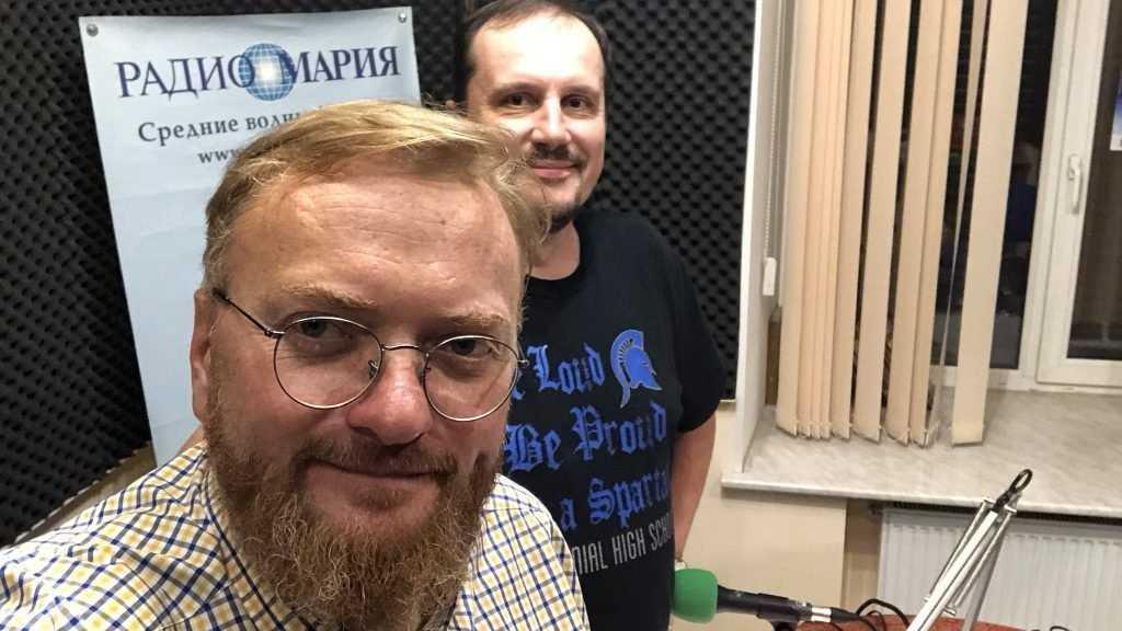 «Всех придется запретить»: Милонов предложил проверять артистов на наркотики