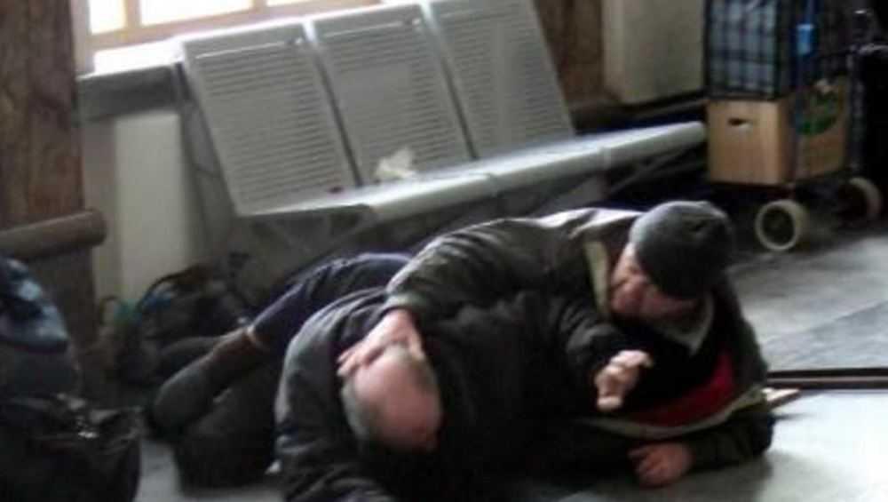 В Брянске осудят разбушевавшегося на станции Пильшино уголовника