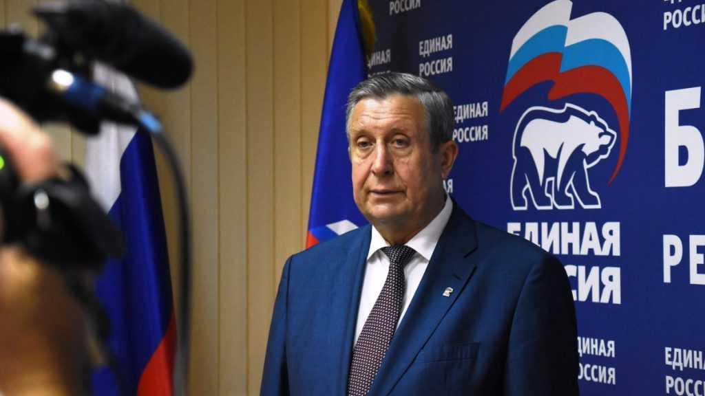 Более 80% депутатских мандатов получает «Единая Россия» в Брянской облдуме