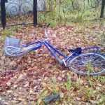 велосипед жертвы дтп