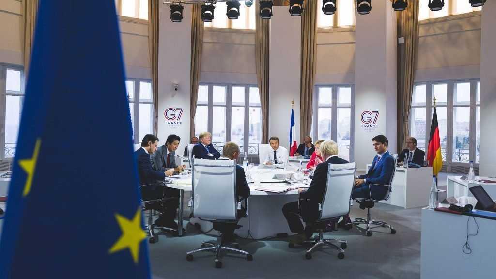 Эксперт назвал условия, при которых Россия может вернуться в G8