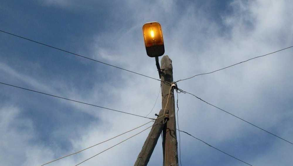 Брянским чиновникам велели осветить посёлок в Суражском районе