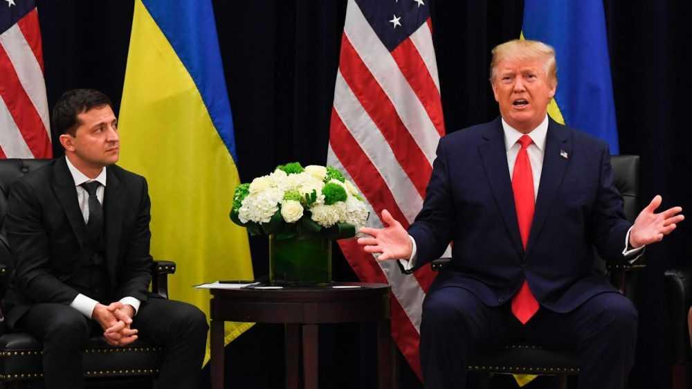 Американская журналистка опубликовала скандальную заметку о Путине, Трампе и Зеленском