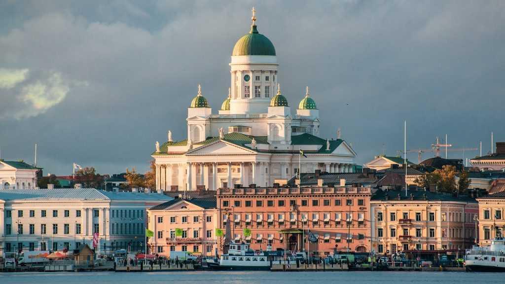 «Россия не нападет, если не начнем ее раздражать»: финны ответили русофобам