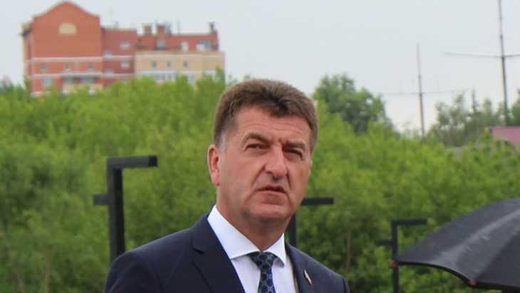 Глава Брянска Хлиманков может отказаться от мандата депутата горсовета
