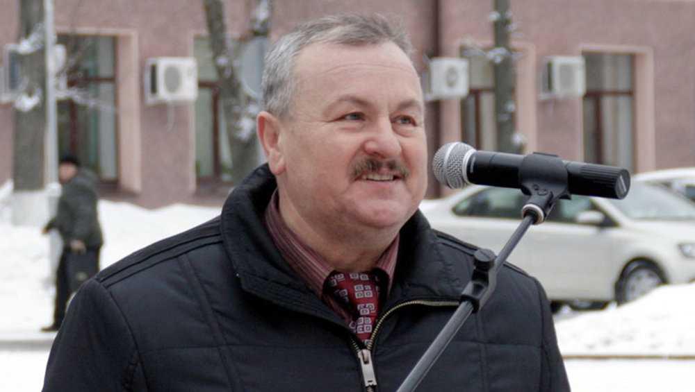 Главой Карачевского района стал директор школы