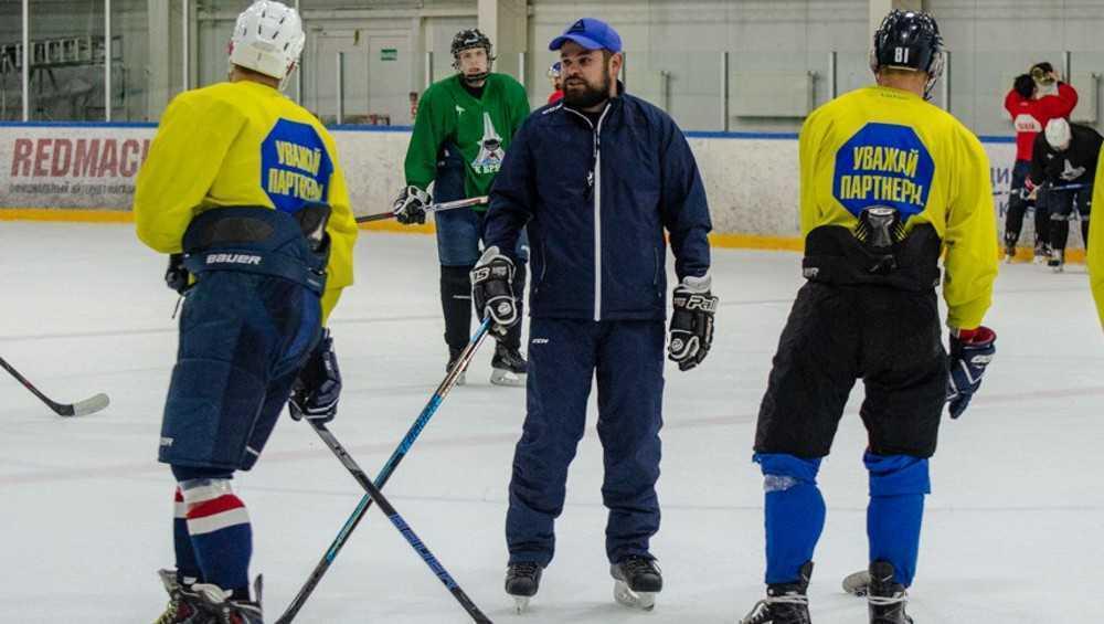 Хоккеисты Брянска начали сезон с победы в Ярославле