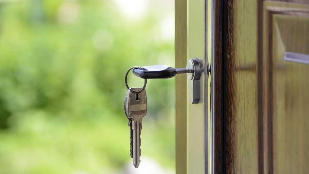 Рекомендации по выбору входных дверей