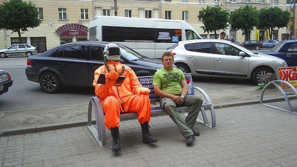 Избитый блогер Чесалин выразил готовность возглавить Жуковский район
