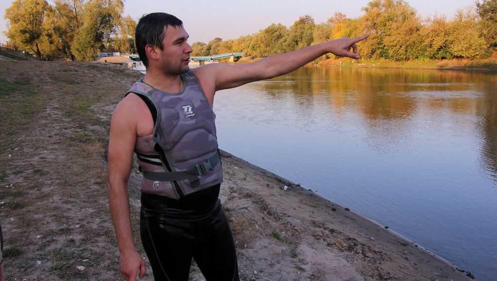 Брянские «Касатки» покажут чудеса ловкости и отваги на воде Десны