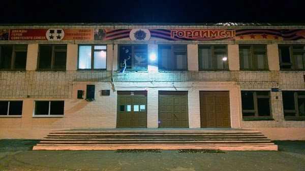 Государственная комиссия дала оценку «хорошо»: как строилась школа № 11 в Брянске
