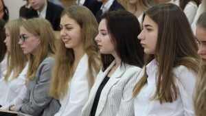 Брянский филиал президентской академии отметил День знаний