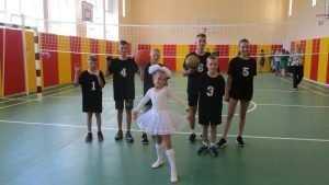 В двух школах Брянской области открылись отремонтированные спортивные залы
