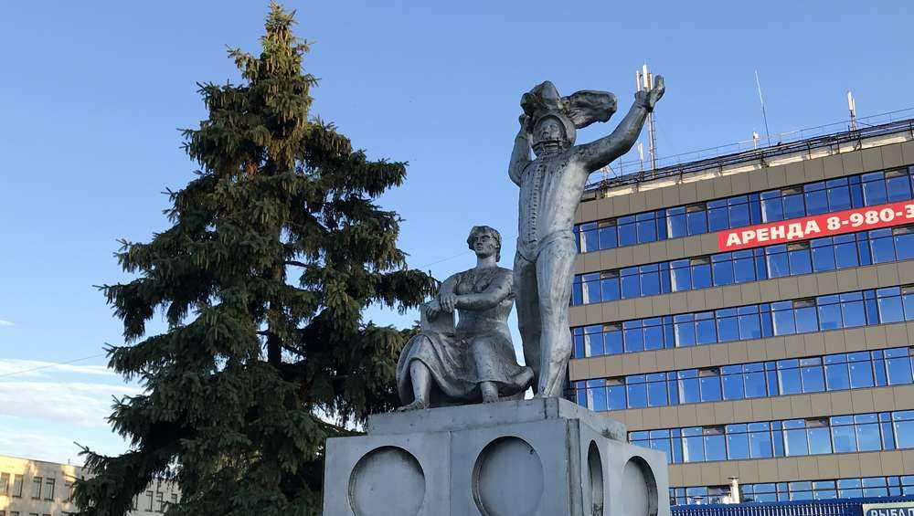 В Брянске бывший завод «Литий» стал бизнес-центром