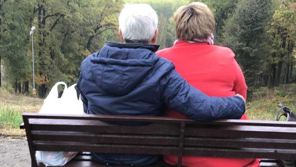 В Брянской области ввели режим самоизоляции для пенсионеров