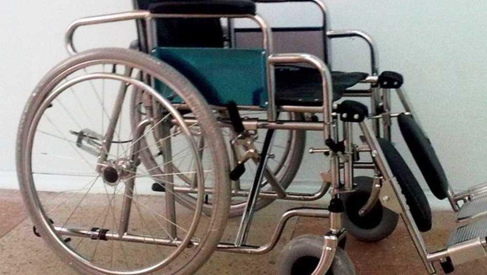 В Трубчевске осудят грабителя, отобравшего 400 рублей у колясочника