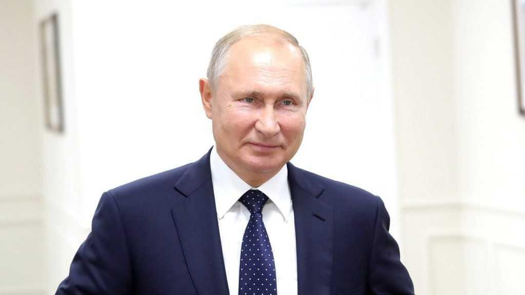 В США заявили, что Зеленский уложил Путина на лопатки