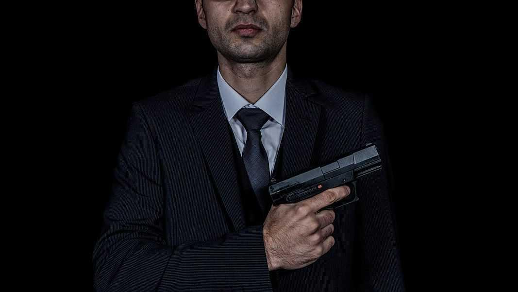 В Брянске отобрали оружие у скрывавшегося от полиции психически больного