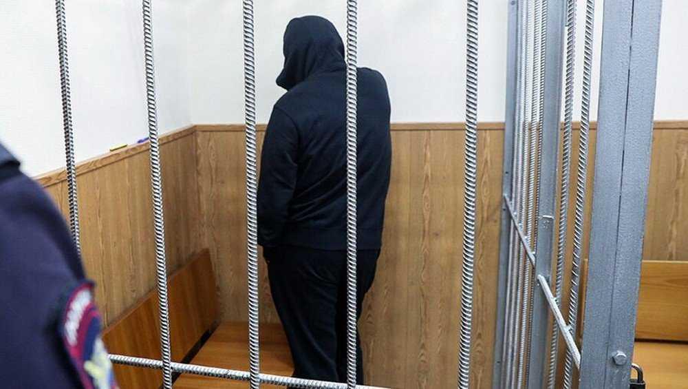 На 17 лет осужден воспитатель, хотевший захватить в Брянске УМВД