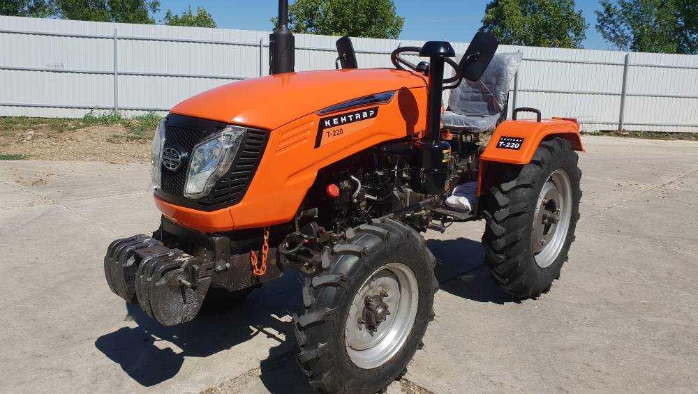 В Сельцо купят мини-трактор