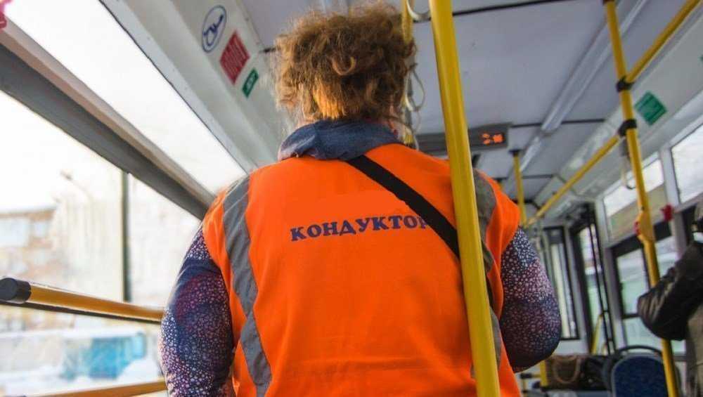 В Брянске пассажиров призвали уважать кондукторов