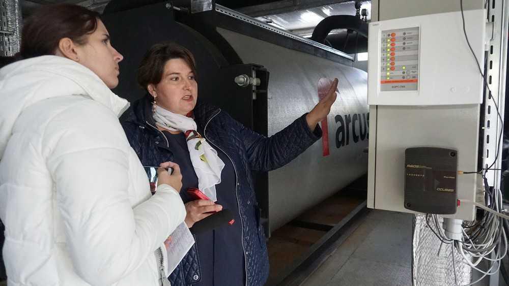 В Брянске запустят две новых котельных