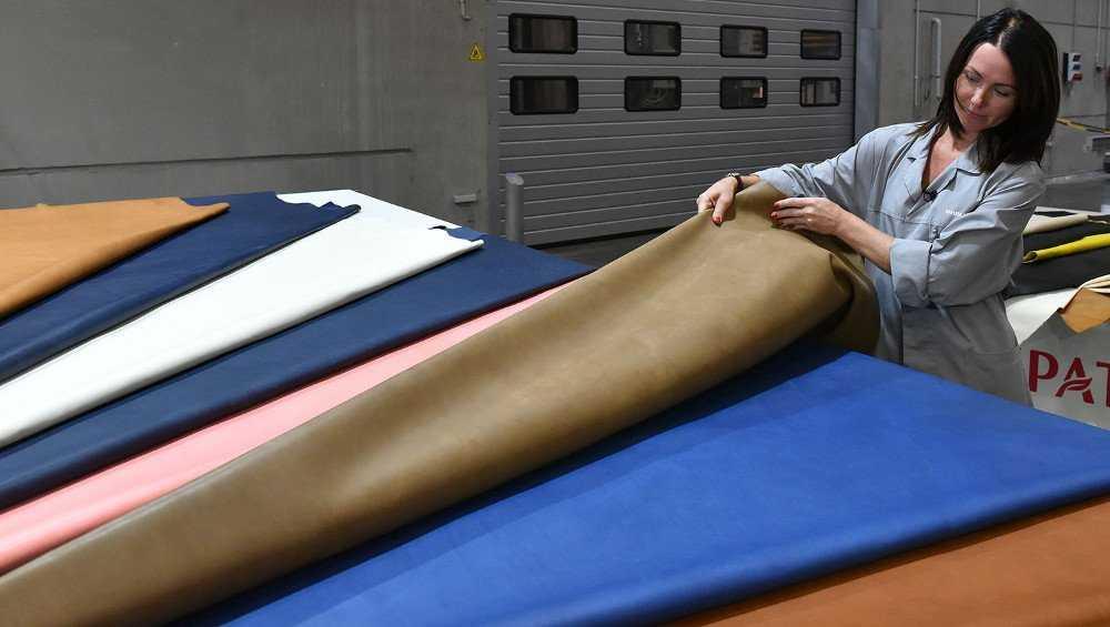 Брянский завод будет поставлять кожу для заводов ВМW и Mercedes