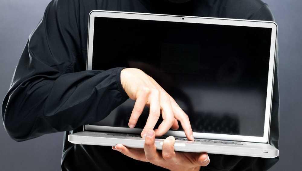В Сураже 52-летнего белоруса задержали за дерзкую кражу компьютера