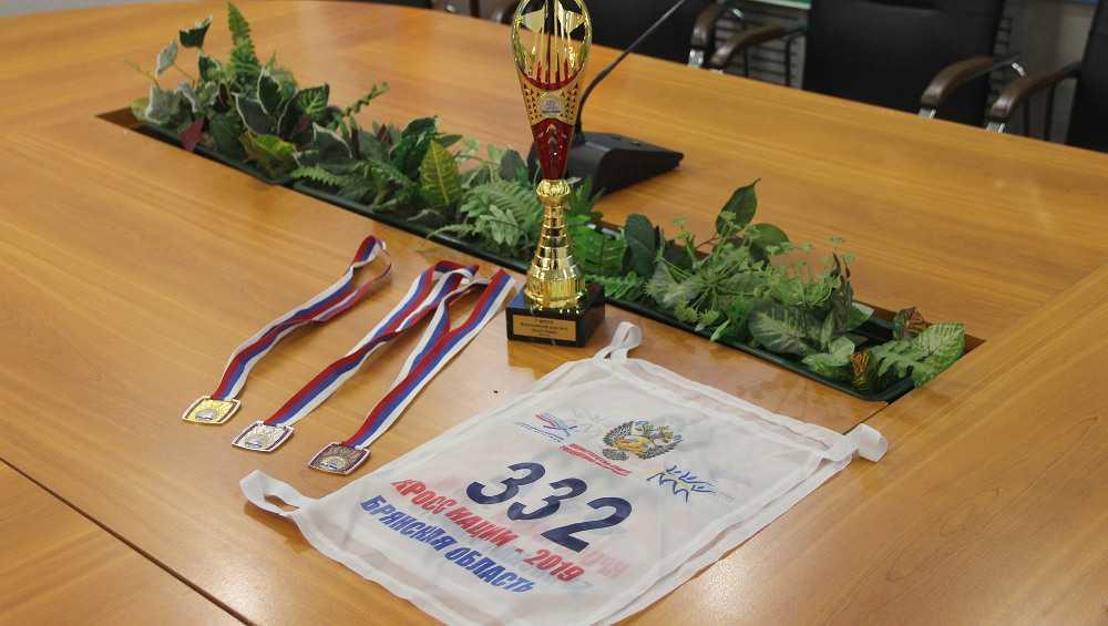 Брянская область подготовилась к проведению «Кросса нации – 2019»
